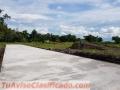 Terreno en Escuintla de 8x15mts