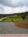 Carretera a el Salvador, terreno de 13x27.mts