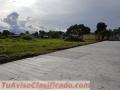 SIQUINALA, Terreno atrás del estadio