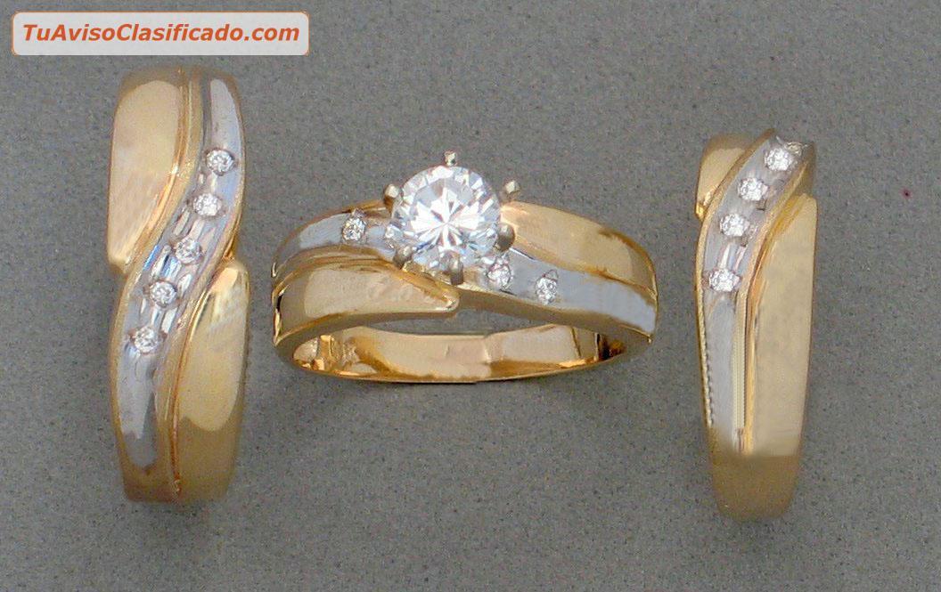 3eefc545c4be ... Anillos de Compromiso y Matrimonio Costa Rica Joyería MundoAnillos ...