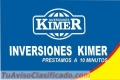 Casa de empeno artefactos Inversiones Kimer