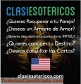 RETORNOS DE PAREJAS CON EL PODER SUPREMO CONSULTA WHATSAPP +1 (267) 277-6870