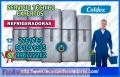 Servicio Técnico Reparación Refrigeradora Coldex 998722262  ((EL AGUSTINO))