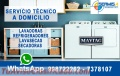 SERVICIO TECNICO 2761763 REPARACION  == MAYTAG == SAN MARTIN DE PORRES