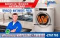 White-Westinghouse 2761763- reparación de Lavadoras a su domicilio- LA VICTORIA