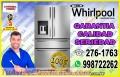 ***SERVICIO TECNICO ESPECIAL WHIRLPOOL// 2761763-=//REFRIGERADORAS-SURQUILLO***