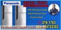 SERVICIO TECNICO REPARACION refrigeradora  Panasonic 2761763  (( LA VICTORIA ))
