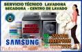 Tecnicos a su servicio lavadoras samsung 2761763