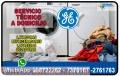 Servicio Mantenimiento Correctivo Secadora General Electric 2761763