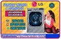 Tecnicos expertos en LAVASECAS LG 2761763 -ATE-SALAMANCA
