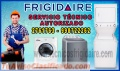 Garantia ! TECNICOS DE LAVADORAS FRIGIDAIRE 998722262 EN LA MOLINA