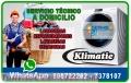 Servicio Técnico[LAVADORAS – SECADORAS] Klimatic 2761763 - Lurin