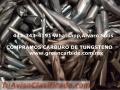 COMPRA DE CHATARRA DE CARBURO DE TUNGSTENO POR KILO EN LEON GUANAJUATO
