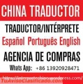 Traductor guia interprete chino en beijing pekin shanghai guangzhou china