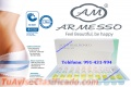 Acido hialurónico armesso Fono 991431994 ampollas antiarrugas
