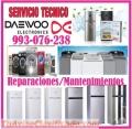 SERVICIO DE PINTURA Y REPARACIONES DE REFRIGERADORAS