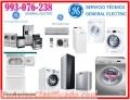 ASISTENCIA TÉCNICA  DE LAVADORAS  GENERAL ELECTRIC 993-076-238