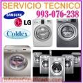SERVICIO TECNICO DE CENTROS DE LAVADO 993-076-238 MANTENIMIENTOS