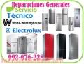 REPARACIONES DE ELECTRODOMÉSTICOS LINEA BLANCA 993-076-238