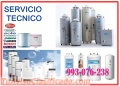 SERVICIO DE MANTENIMIENTO Y REPARACIONES DE TERMAS A GAS SOLE 993-076-238