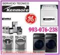 SERVICIO TECNICO Y MANTENIMIENTO DE LAVADORAS KENMORE 993-076-238