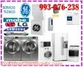 993-076-238 servicio de reparaciones de refrigeradoras  general electric