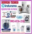 Servicio técnico de lavadoras daewoo y mantenimientos