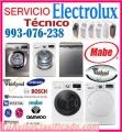 REPARACIONES Y MANTENIMIENTOS DE SECADORAS ELECTROLUX