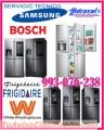 Servicio técnico de refrigeradoras Indurama y mantenimientos 993-076-238