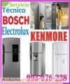 Reparaciones de refrigeradoras Daewoo y mantenimientos