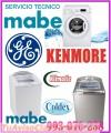 Servicio de reparaciones de lavadoras electrolux 993-076-238