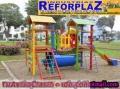 Juegos infantiles basureros baños portátiles tanques fabricantes de Bolivia