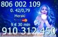 OFERTAS EXCLUSIVAS  5€ 15 min. 7€ 20min.  9€ 30 min. 910312450