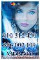 Videncia Pura y Tarot telefónico visa las 24 horas 4 € 15 min. 9€ 30min. 910 312 450