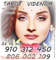 7 € 25min/ 10 € 35 min TAROT DIRECTO Y FIABLE 910312450