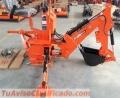 Mini excavadora; Modelo 35-65HP