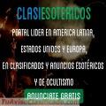 PORTAL DE ANUNCIOS Y CLASIFICADOS PIONERO EN EL NICHO DEL ESOTERISMO Y OCULTISMO.