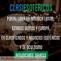 PORTAL WEB DE ANUNCIOS  #1 EN EL NICHO DEL ESOTERISMO, ESCRIBENOS