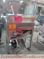 Maquinaria para la linea de alimentos