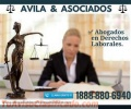 Abogados en Despidos Injustos lesiones y Accidentes