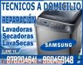 San miguel, Técnico calificados  de secadoras samsung 960459148 para consultas