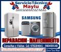 Servicio preventivo samsung de lava seca, en magdalena - 960459148