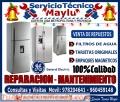 Servicio general electric de refrigeradoras, en santa anita - 960459148