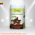 BATIDO CHOCOLATE / VAINILLA