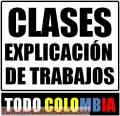 FINANZAS CONTABILIDAD EXCEL ESTADISTICA CLASES PARA UNIVERSITARIOS MEDELLIN. PROFESOR