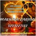 AMARRES SOMETIMIENTOS ALEJAMIENTOS MAESTRA ZARINA 3203227122
