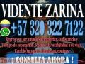 AMARRES SOMETIMIENTOS ENDULZAMIENTOS MAESTRA ZARINA 3203227122