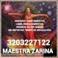 AMARRES DE AMOR EFECTIVOS GARANTIZADOS LIMPIAS Y ALEJAMIENTOS MAESTRA ZARINA
