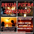 BRUJA PETRA AMARRES DE AMOR Y SOMETIMIENTOS DE ALTO PODER MAGIA PODEROSA 3224228013