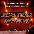AMARRES DE AMOR,LIGAS Y SOMETIMIENTOS,MAESTRA PETRA 3224228013